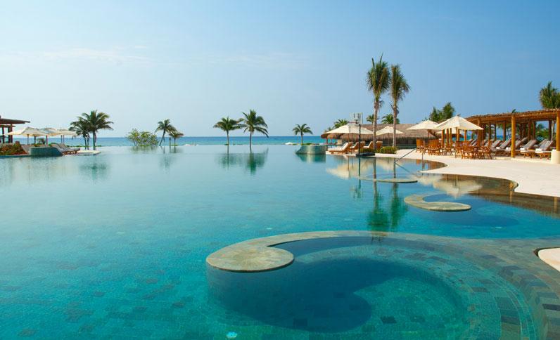 Ambassador Swimming Pool