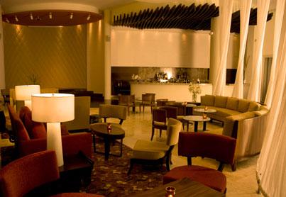 Karaoke Bar at Grand Velas Riviera Maya