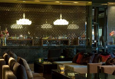 Sen Lin bar at Grand Velas Riviera Maya
