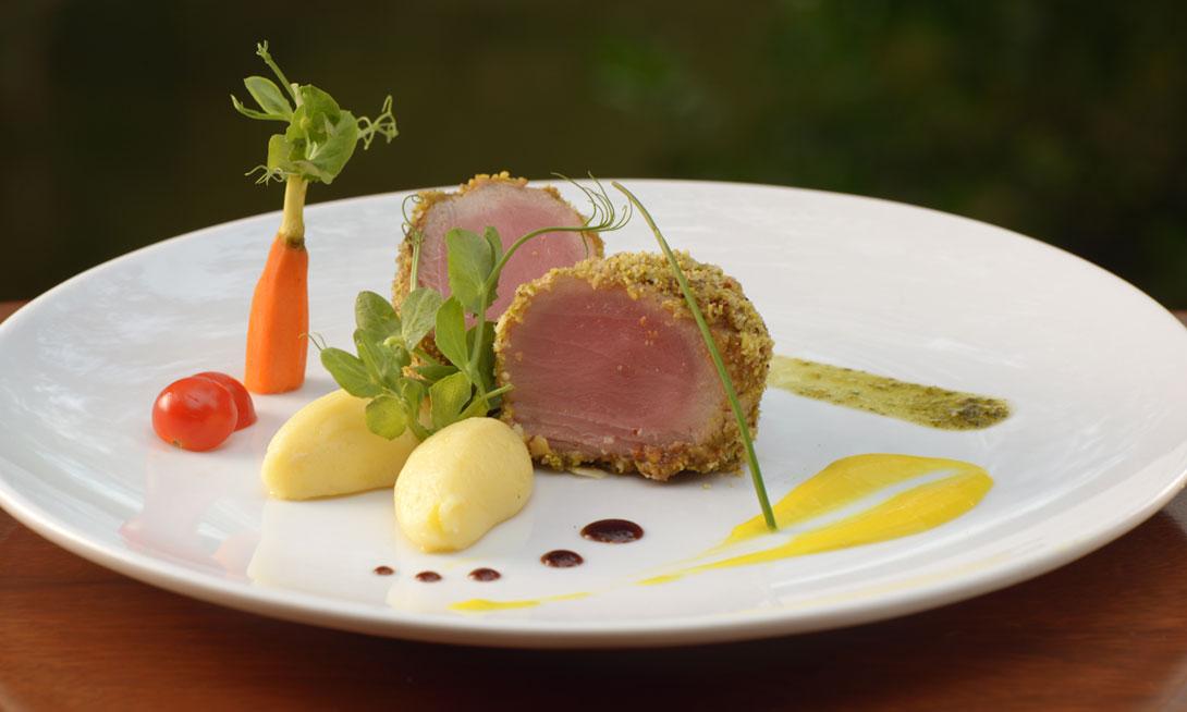 Gourmet Restaurants at Grand Velas Riviera Maya