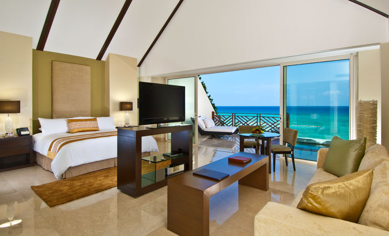 Grand Class Presidential Suite