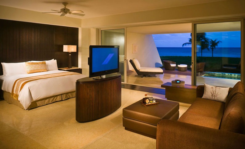 Grand Class King Suite