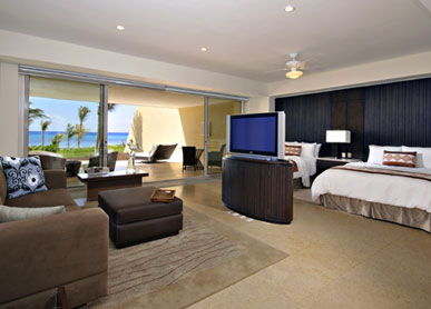 Grand Class King Suite at Grand Velas Riviera Maya