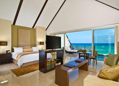 Grand Velas Riviera Maya Grand Class Presidential Suite