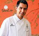 Chef Issac Esparza - Sen Lin