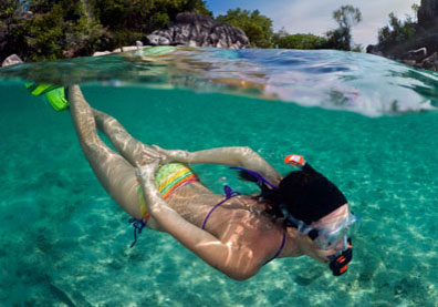 Snorkeling Package at Grand Velas Riviera Maya