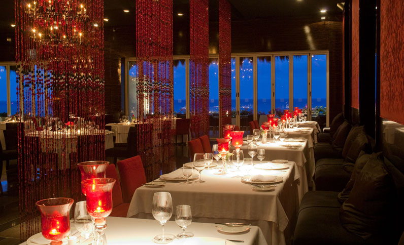 Piaf Traditional French Cuisine View
