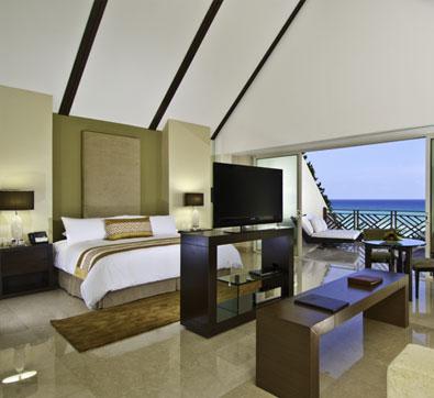 Grand Class Presidential Suite at Grand Velas Riviera Maya