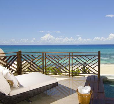 Grand Velas Riviera Maya Ambassador Pool King