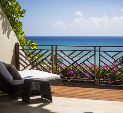 Grand Velas Riviera Maya Grand Class Queen Suite