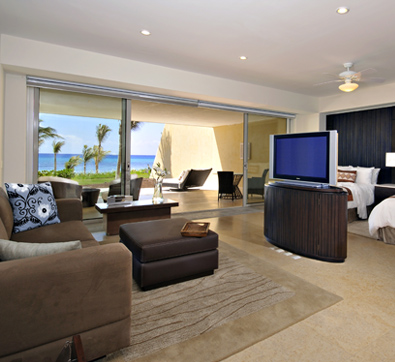 Grand Velas Riviera Maya Grand Class King Suite