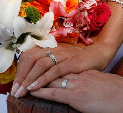 Grand Velas Riviera Maya Wedding Package
