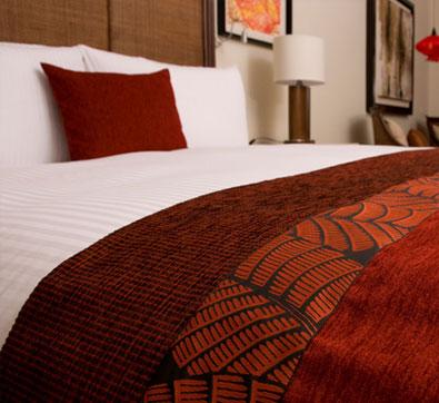 Grand Velas Riviera Maya Zen Grand Queen Suite