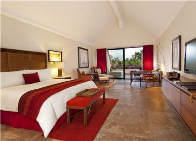 Zen Grand King Suite at Grand Velas Riviera Maya