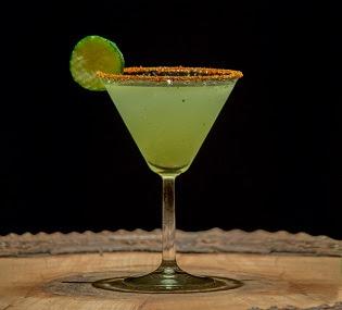2000 Martini
