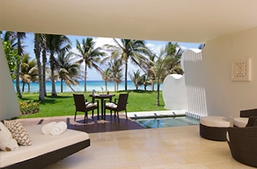 AAA Five Diamond Grand Velas Riviera Maya
