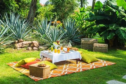Casa Velas Offers Themed Gourmet Cuisine