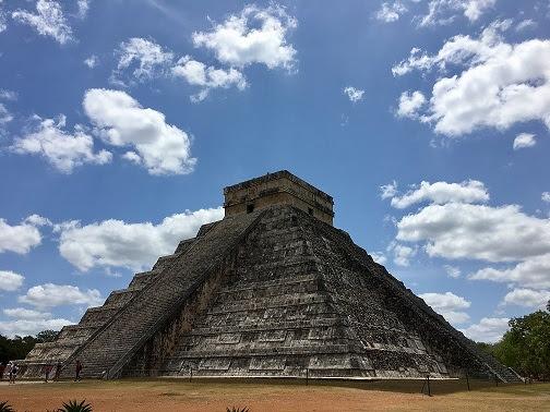 Day Trips to Chichén Itzá, Uxmal and Merida Via Private Plane