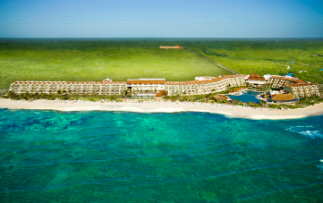 Grand Velas Riviera Maya Ecological Tours