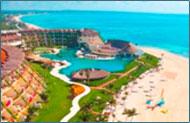 GOGO Vacations at Playa del Carmen, Mexico