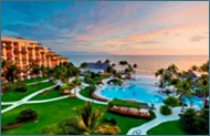 Grand Velas Riviera Nayarit Location