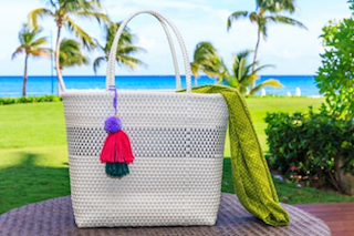 Artisan Handcrafted Beach Bags