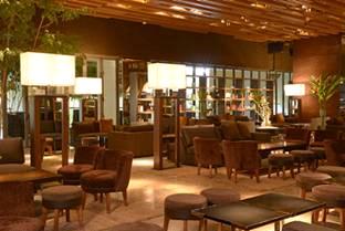 Koi Bar Grand Velas Riviera Maya