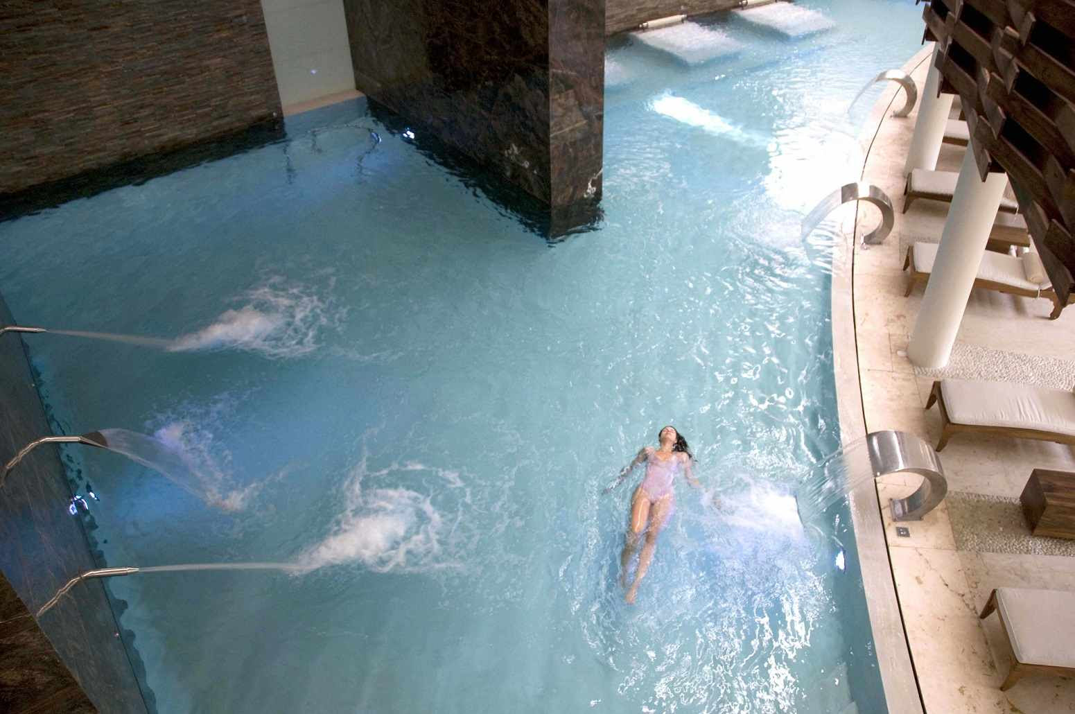 Lavish Mother's Day Spa Packages