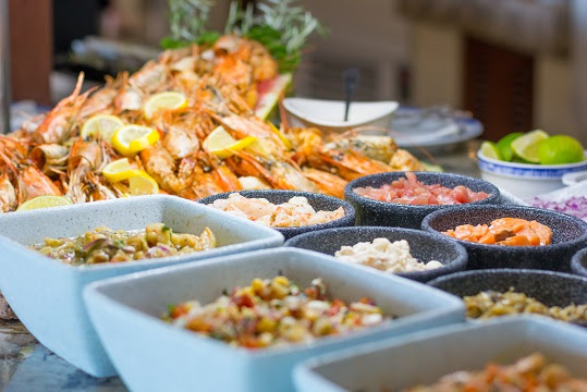 Mexico's Foodie Resort, Grand Velas Riviera Maya