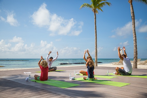 New Family Wellness Getaway Now Offered  At Grand Velas Riviera Maya