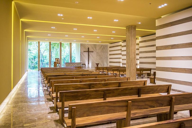 Riviera Maya Wedding Facilities
