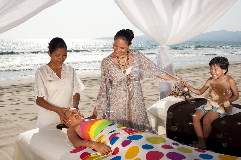 Single Parent Promotion Offered at Select Velas Resorts