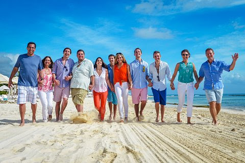 Social Groups & Weddings Offered Now at Mexico's Velas Resorts